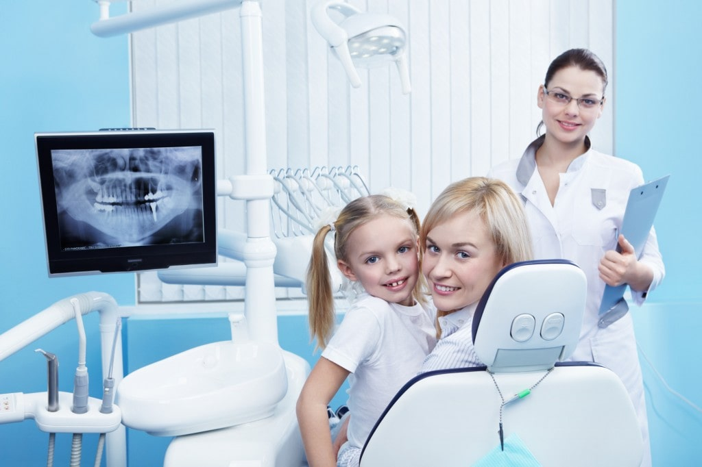 Safer X-rays for your Visalia dental care